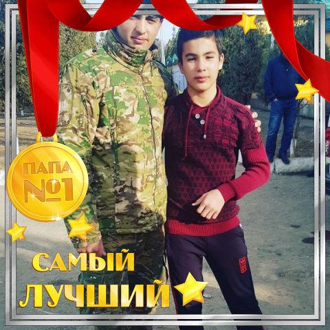 😘   XIKMATYOR, 25, Belgorod