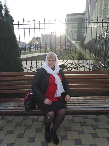 Алла, 51, Borisoglebsk