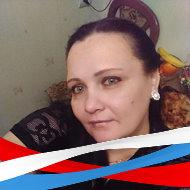 Наталья Скабелина
