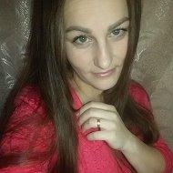 Надежда Бурлаченко-Литвякова