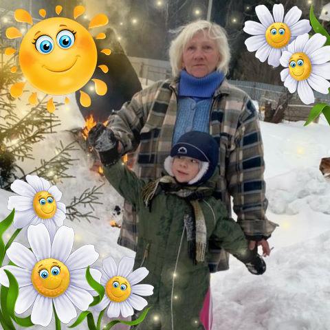 Наталья, 60, Krasnozavodsk