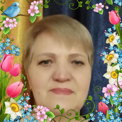 Марина, 53, Kostanay
