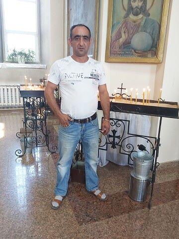 Давид, 37, Boguchar