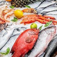 Рыба Продажа Доставка Кинешма