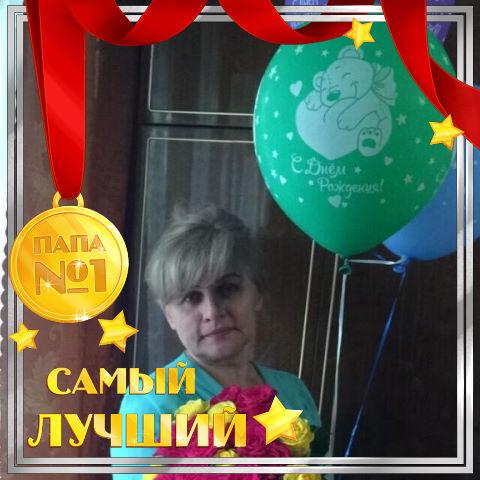Nadezhda, 50, Volokolamsk