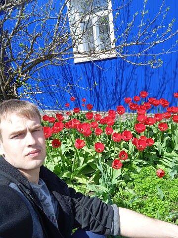 Андрей, 27, Taganrog