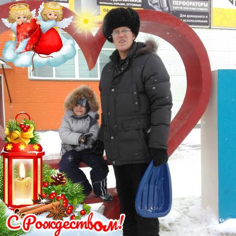 Игорь, 40, Bogotol
