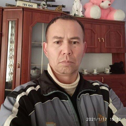 Если чьё я Баха, 42, Guliston