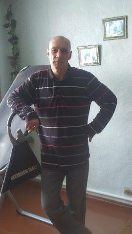 Aleksandr, 50, Sibay