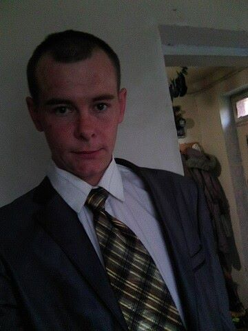 Pasha, 29, Berdychiv