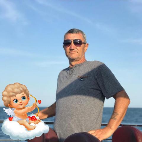 Ivan, 54, Amsterdam
