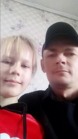 Николай, 40, Ridder