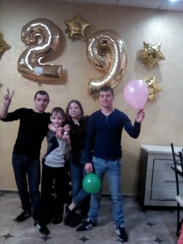 денчик, 27, Sal'sk