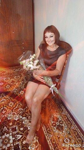Elena, 53, Samara