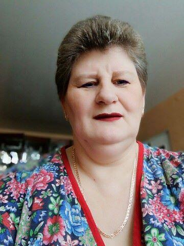 ОЛЬГА, 51, Maladzyechna