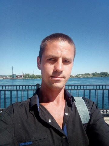 Андрей, 32, Cheremkhovo