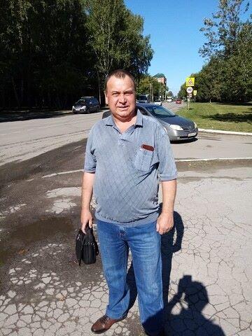 Станислав, 50, Novosibirsk