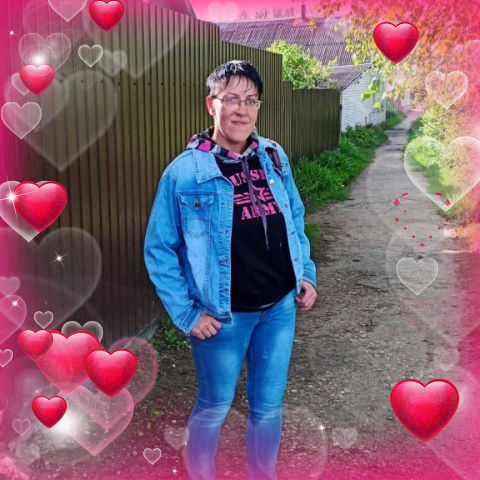 Natalya, 40, Zubtsov