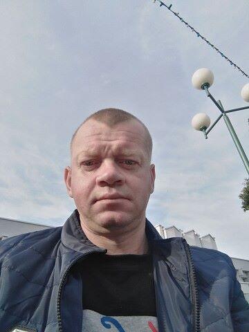 Руслан, 41, Minsk