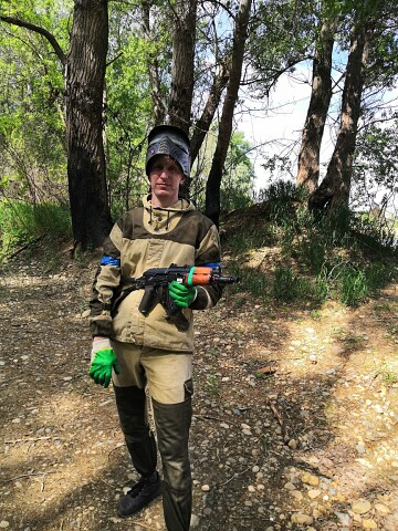 Mihail, 37, Kurganinsk