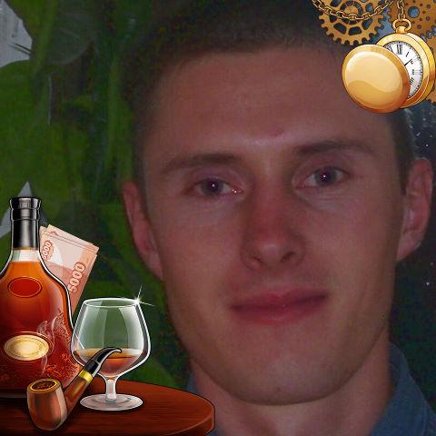 Александр, 35, Arkadak