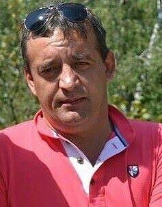 Олег, 46, Cheboksary