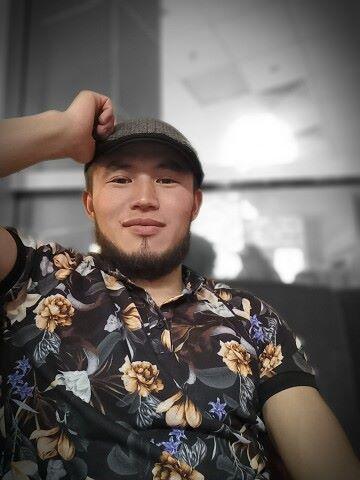 Руслан, 25, Shchekino