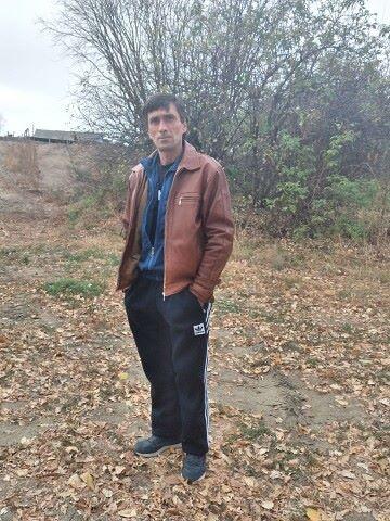 Rami siukaev, 44, Boguchar