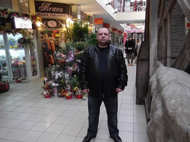 TOR, 47, Vitebsk