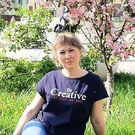 Ольга Степанова  (Жданкина)