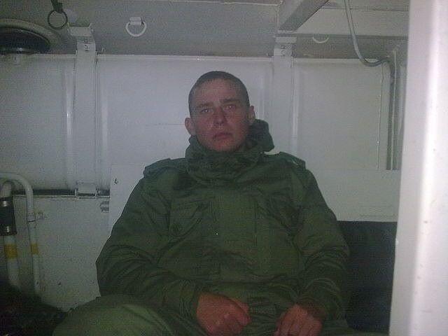Юрий, 32, Usol'ye-Sibirskoye