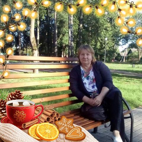 Zhanna, 53, Velizh