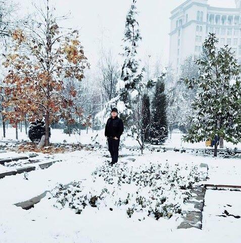 Комрон, 32, Dushanbe
