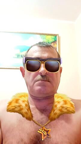 Андрей, 55, Nadym