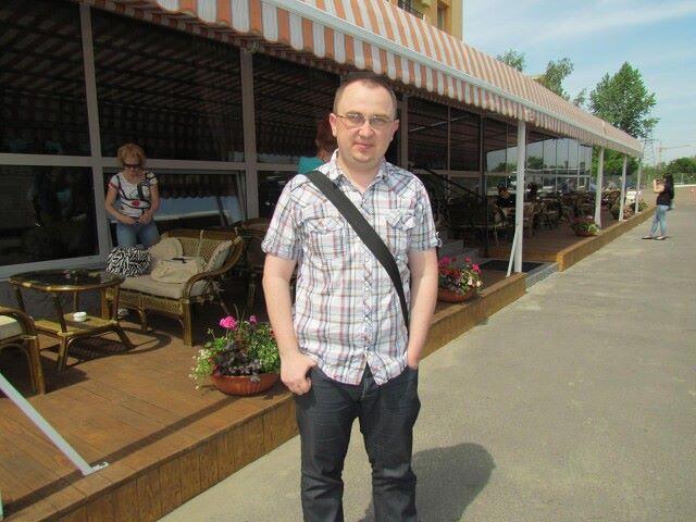 Mihail, 39, Salihorsk