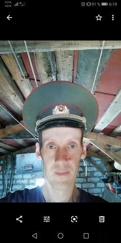 АЛЕКСАНДР, 37, Ulyanovsk