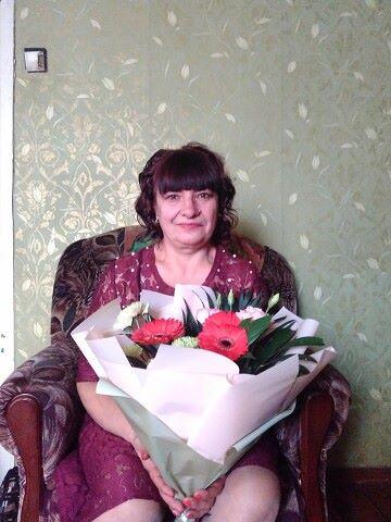 Larisa, 56, Amsterdam