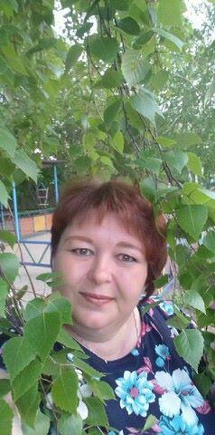 Ира, 48, Kurgan