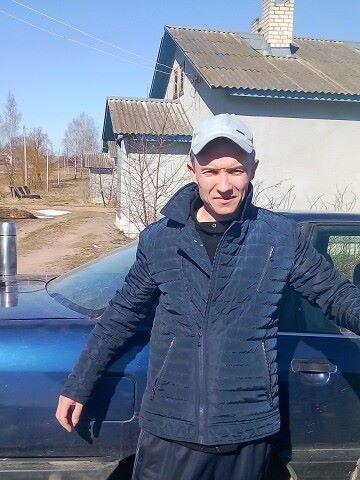 Maksim, 34, Lyepyel'