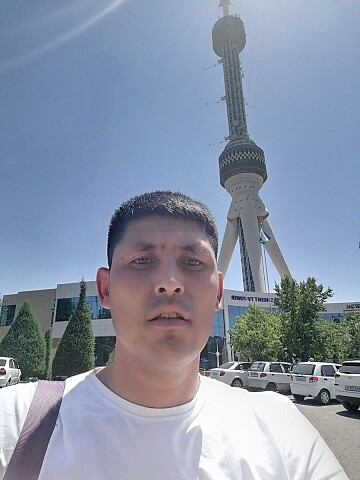 Сайдулла, 34, Tashkent