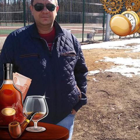 Николай, 41, Kyshtovka
