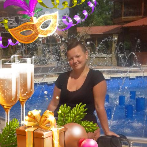 Анна, 43, Feodosiya