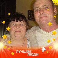 Вячеслав и Галина Хренковы