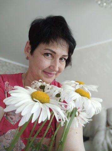 Наталья, 52, Horlivka