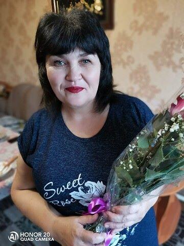 GALINA, 50, Kemerovo