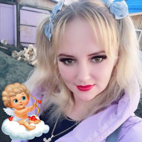 Tatyana, 30, Perm
