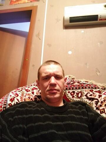 Diman, 37, Kirsanov