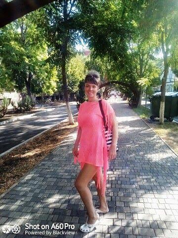 Irina, 34, Lipetsk