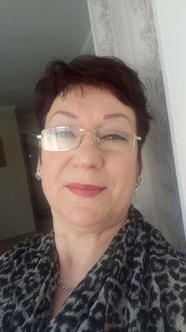 Ирина, 58, Kostanay