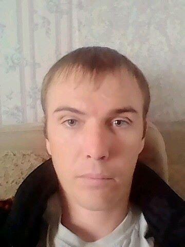 Гена, 35, Minusinsk